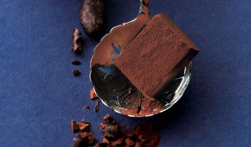 Royce Nama Chocolate