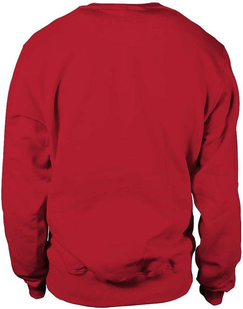 TEEZILY Sweatshirt Parmi Les Petits-Enfants