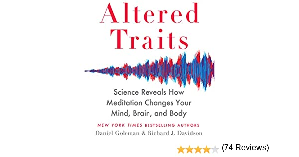 Amazon best sellers best cognitive neuroscience neuropsychology altered traits science reveals how meditation changes your mind brain and body fandeluxe Images
