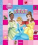The Princess Word Book, RH Disney Staff, 0736427473