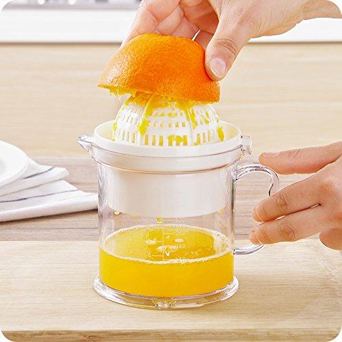 UWSZZ Manual del hogar licuadora zumo de frutas jugo de frutas y ...
