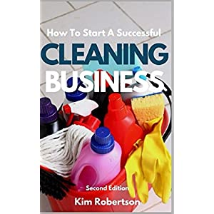 How To Start A Successful Cleaning Business