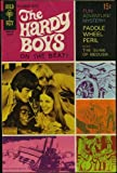 img - for The Hardy Boys (Gold Key comic January 1971) (Photo cover) (#4) book / textbook / text book