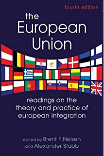 Amazon the european union politics and policies 9780813348988 the european union readings on the theory and practice of european integration fandeluxe Choice Image