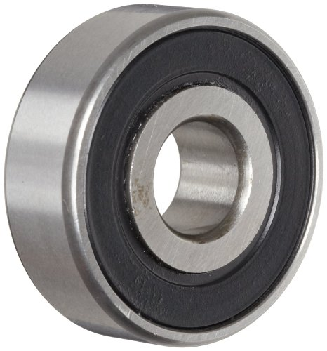 - Nice Ball Bearing 1614DC Double Sealed, 52100 Bearing Quality Steel, 0.3750