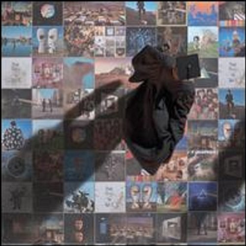 Best Of Pink Floyd: A Foot In The Door by PINK FLOYD (2011-05-04)