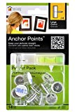Under the Roof Decorating 3-100136 Anchor Point Large Project Pack