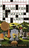 A Clue for the Puzzle Lady (Puzzle Lady Mysteries)