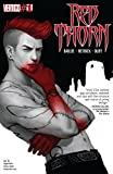 img - for Red Thorn (2015-2016) #1 book / textbook / text book