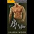 Be Mine: A Bad Boy Next Door Romance