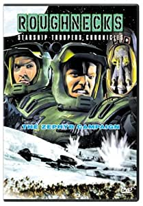 Roughnecks:Starship Trooper Chronicles : Zephyr Campaign [Import]