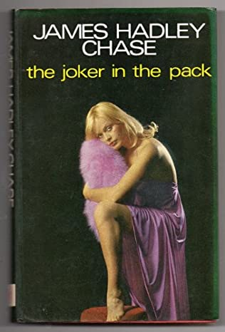 book cover of The Joker in the Pack