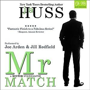 Mr. Match Audiobook