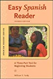 img - for W. Tardy's 2nd(second) edition (Easy Spanish Reader [Paperback])(2003) book / textbook / text book
