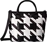 Harveys Seatbelt Bag Women's Crossbody Tote Houndstooth One Size