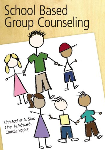 Download School Based Group Counseling (School Counseling) Pdf