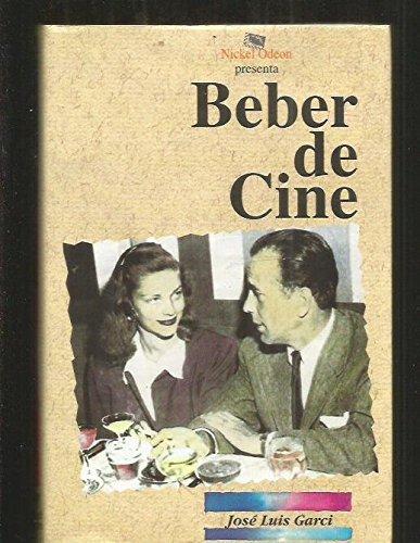 Descargar Libro Beber De Cine Jose Luis Garci