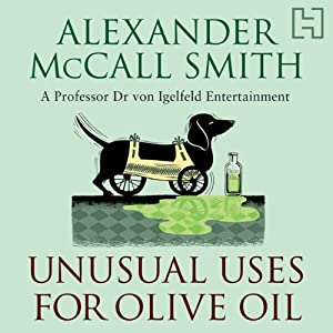 Unusual Uses For Olive Oil Audiobook