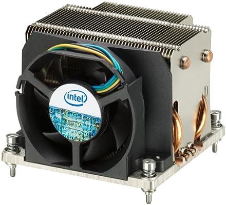 Intel BXSTS100C - Disipador de Calor con Ventilador Desmontable ...