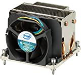 Intel BXSTS100C Thermal Solution LGA1366 for 2-Socket Servers/Workstations - Combo
