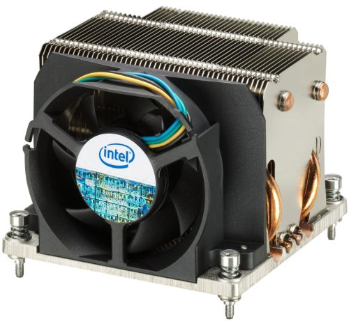 Intel BXSTS100C Solution 2 Socket Workstations