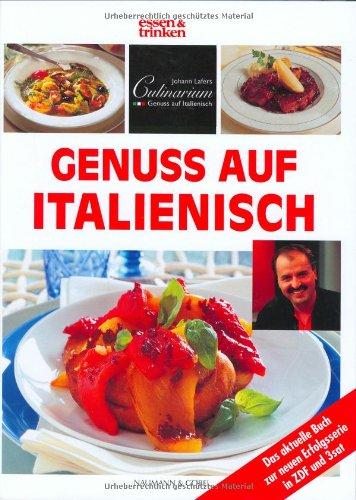Genuss auf italienisch