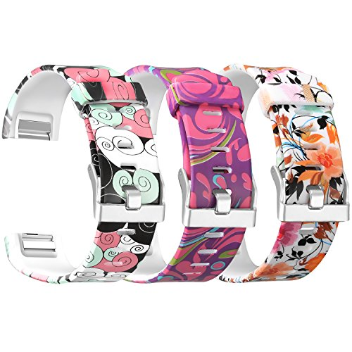 SKYLET Silicone Replacement Bracelet Pattern product image