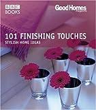 """101 Finishing Touches Stylish Home Ideas (Good Homes)"" av Good Homes magazine"
