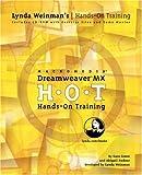 Dreamweaver® MX Hands-On Training, Garo Green and Abigail Rudner, 0321112717