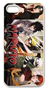 Naruto Iphone 5 Slim-fit Case, Best Iphone Case at Luckyshopping Store
