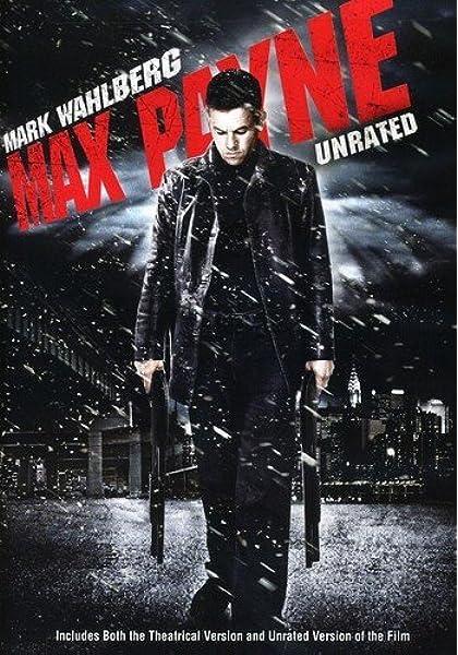 max payne 2 movie cast