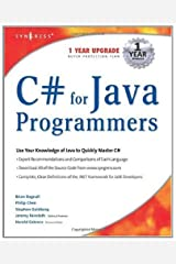 C# For Java Programmers Kindle Edition