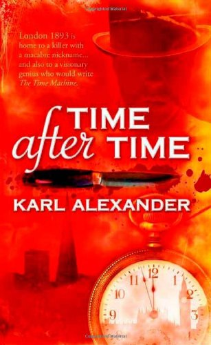 Download Time After Time pdf epub