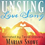 Unsung Love Song   Marian Snowe