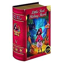 iEllo IEL51267 Little Red Riding Hood