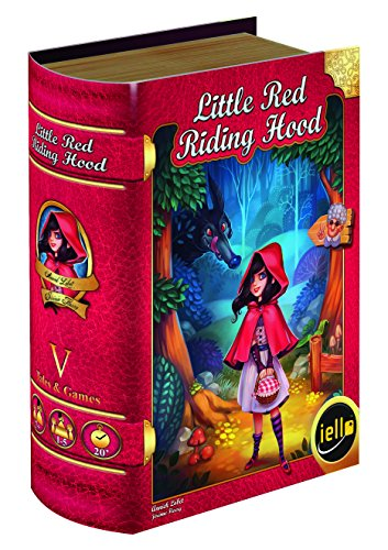 Little Red Riding Hood Game