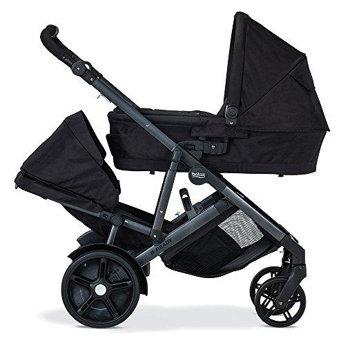 Britax B-Ready G2 Stroller, Black by BRITAX (Image #23)