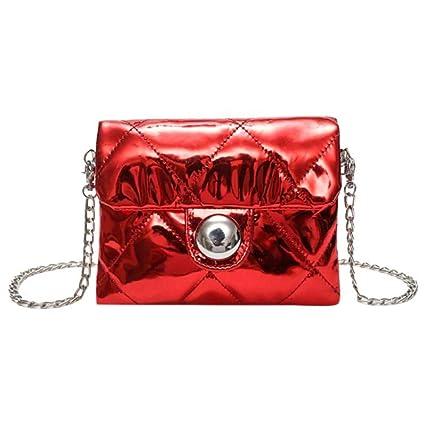 Bolsas De Hombro Mini Bolso De Mujer Puro Laser Bag ...