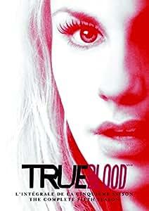 True Blood: Season 5 (Bilingual)