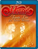 Fanatic Live From Caesar's Colosseum (Blu-ray)