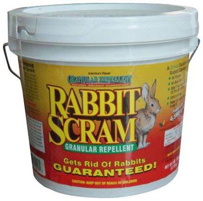 Repellent Scram Rabbit (Rabbit Scram Granular Repellent)