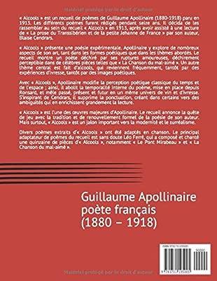 Alcools Poèmes Amazones Guillaume Apollinaire Libros En