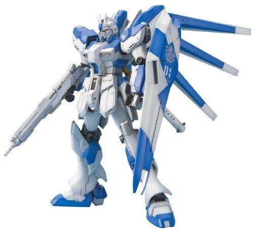 Gundam RX-93-2 Hi-Nu Gundam MG 1/100 Scale by Gundam (Mg Hi Nu)