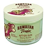 Hawaiian Tropic Aftersun Body Butter Exotic Coconut Review