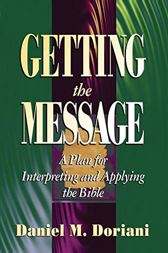 The Message Bible Ebook