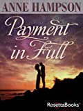 Front cover for the book Payment in Full by Anne Hampson