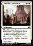 Magic: the Gathering - Consulate Crackdown (011/184) - Aether Revolt