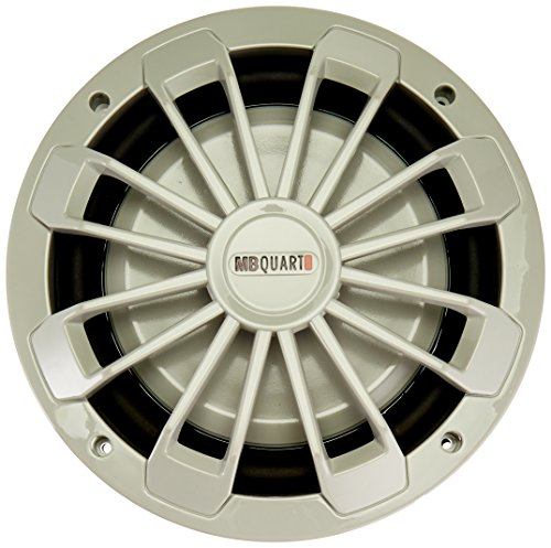 MB QUART NW1-254 Nautic Series Marine-Certified 10