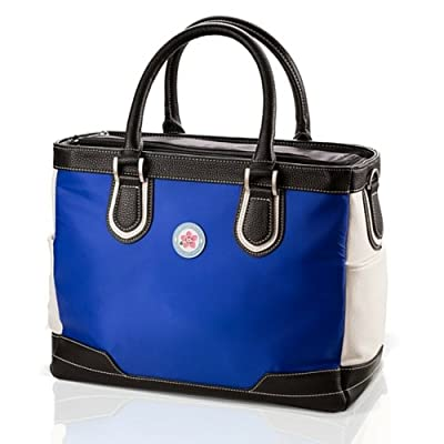 Savvy Girl Golf Signature Purse Keeps You Fashionable & Elegantly Organized