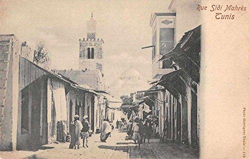 Tunis Rue - 3